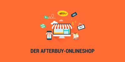 Clevere Verkaufsimpulse durch neue Gutschein-Funktionen im Afterbuy-Shop