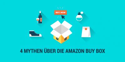 Vier folgenschwere Irrtümer über die Amazon Buy Box