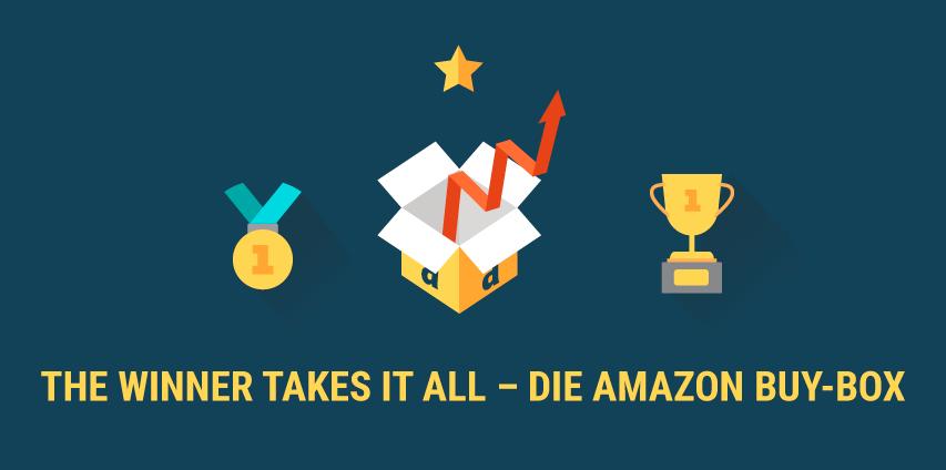Die Amazon Buy Box – Ihr Weg zu mehr Conversion