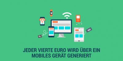 Mobile Internetnutzung stark im Aufwind