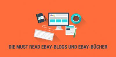 """""""Must Reads"""" für eBay-Händler"""