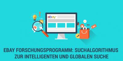 Mit intelligenter eBay-Suche Sprachbarrieren überwinden