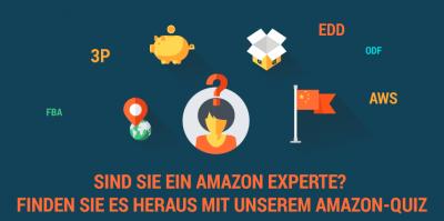 Amazon Quiz – Wie viel wissen Sie wirklich über Amazon?