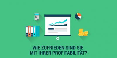 Nur 16% der Omni-Channel Händler mit zufriedenstellender Profitabilität