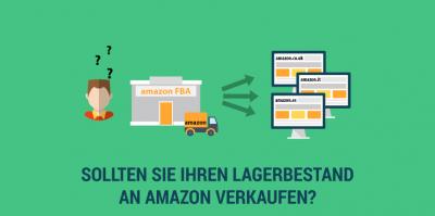 Durch automatischen Kauf von Amazon Lagerbestand werden Händler unfreiwillig zu Großhändlern
