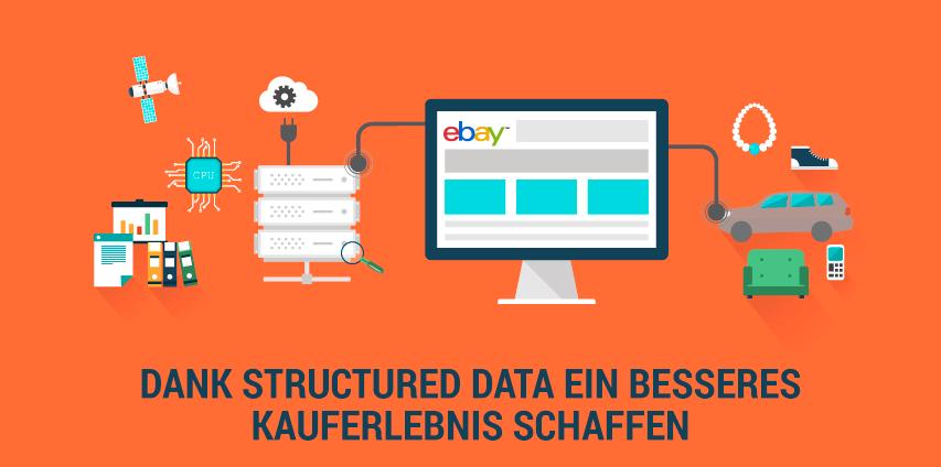 """Was ist """"Structured Data"""" und wie profitieren Verkäufer davon?"""