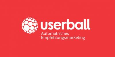 Neue Kunden durch (kostenloses) Empfehlungsmarketing mit userball