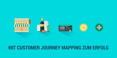 Customer Journey – Dem Erfolg auf der Spur