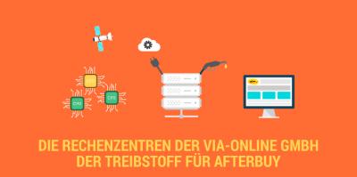 Die Rechenzentren der ViA-Online GmbH: In Deutschland, mit eigener Hardware für höchste Anforderungen an Performance, Sicherheit und Datenschutz