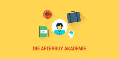 Afterbuy besser nutzen als je zuvor – jetzt Weiterbildung buchen und dabei sparen!
