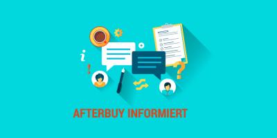 Afterbuy Workflow Manager – Jetzt mit zeitgesteuerter Nutzung als offene Beta
