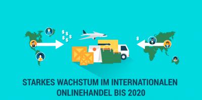 Plus 25 % pro Jahr bis 2020 im Cross-Border-Geschäft