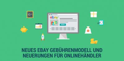 eBay Gebühren-Änderungen für gewerbliche Händler