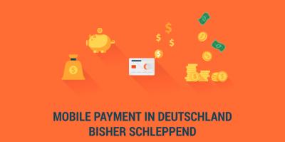 Was Sie über Mobile Payment wissen sollten