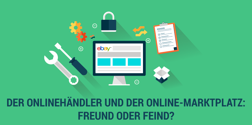 Lohnt sich der Handel über Online-Marktplätze?