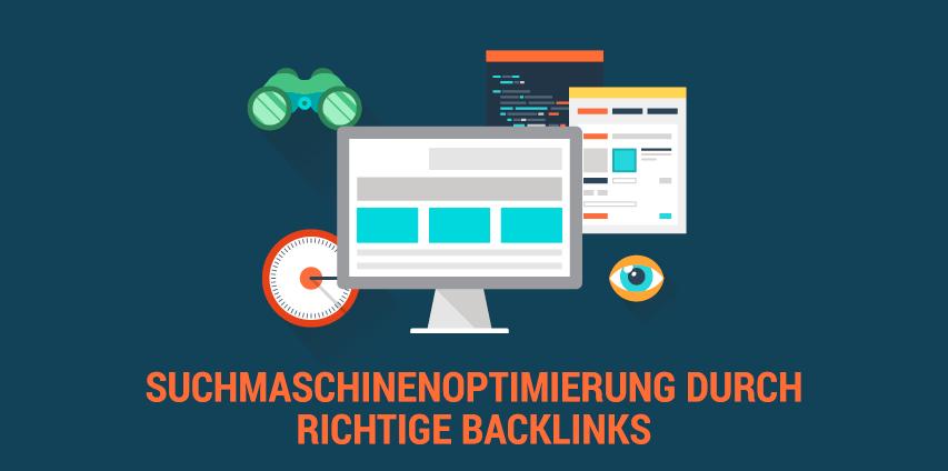 So geht es: Backlinks aufbauen und Google Ranking verbessern