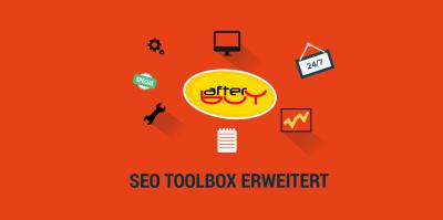 eBay SEO Toolbox jetzt mit Erweiterungen in offener Beta-Version