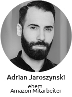 Adrian Jaroszynski