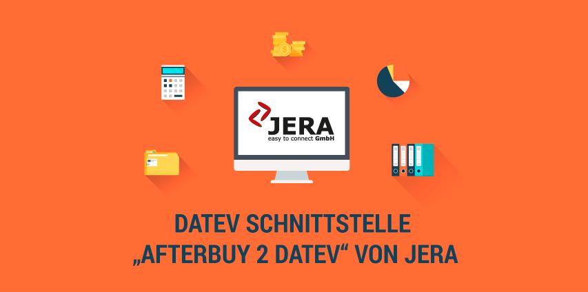 Datev Neue Afterbuy Schnittstelle Von Jera Afterbuy Blog