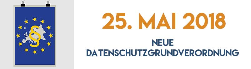 Gastbeitrag: Neue Pflichten für Online-Händler – die Datenschutzgrundverordnung (DSGVO) wird verbindlich