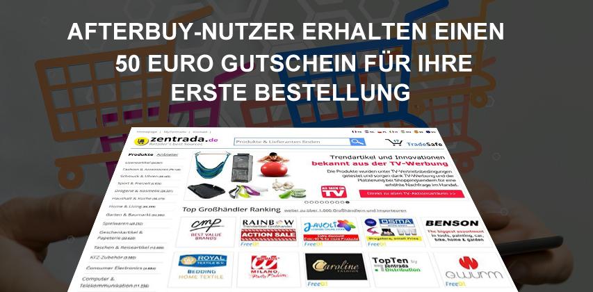 Gastbeitrag: Nutzen Sie die Vorteile des Internets jetzt auch für Ihren Großhandelseinkauf