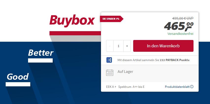 Gastbeitrag: Das BuyBox-Prinzip und die Relevanz für Kunden und Händler