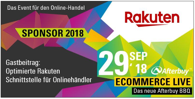 Gastbeitrag: Optimierte Rakuten Schnittstelle für Onlinehändler