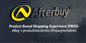 PBSE - Das produktbasierte Einkaufserlebnis von eBay