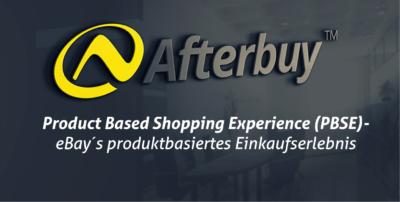 eBay's Produktbasiertes Einkaufserlebnis – So wird es aussehen!