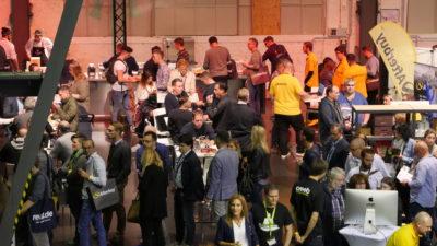 ECOMMERCE LIVE- das ehemalige Afterbuy BBQ mit Besucherrekord