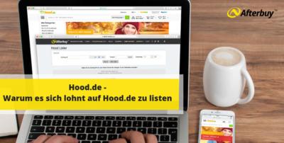 Hood. de – Warum es sich lohnt auf Hood.de zu listen