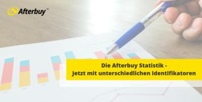 Unterschiedliche Identifikatoren in der Afterbuy Statistik
