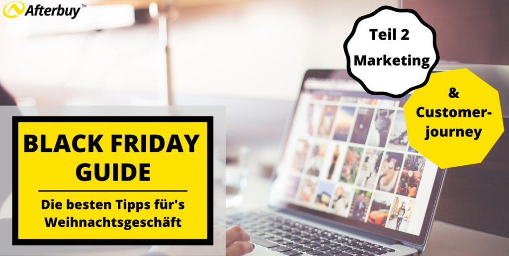 Afterbuy Black Friday Guide Teil 2