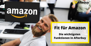 Funktionen und Features in Afterbuy