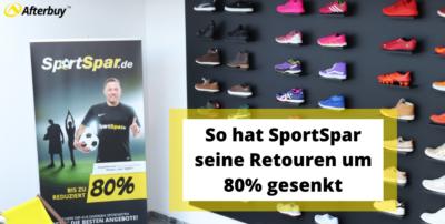 """Vom Kinderzimmer an die E-Commerce Spitze: So wurde SportSpar zum """"Retouren-König"""""""