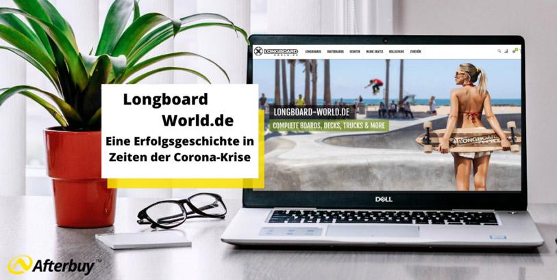 """""""Corona war Boost für unser Online-Business""""– wie die Firma 3S vom Eigentümer Sven Kraft mit der Marke APOLLO in der Krise wachsen konnte"""