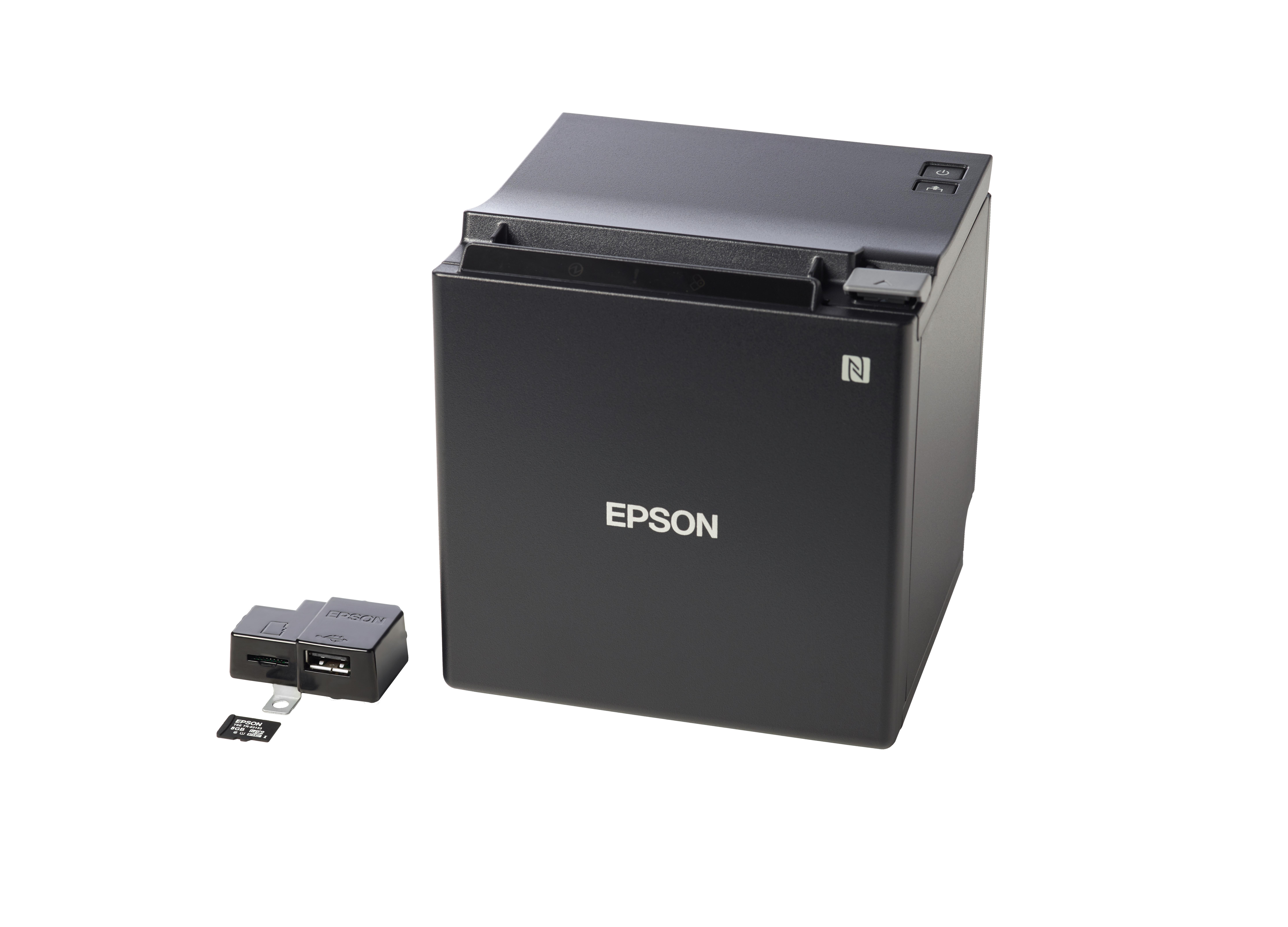 Epson POS Drucker TM-m30/TM-m30F für Kassen-App