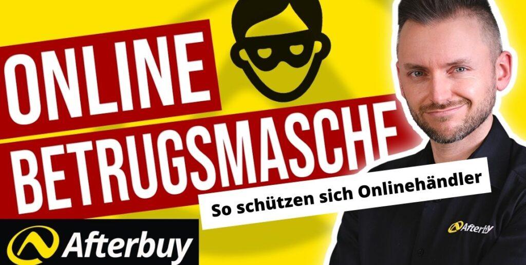 Online Betrugsmasche – So schützen sich Onlinehändler!