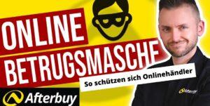 Online Betrugsmaschen so schützen sich onlinehändler